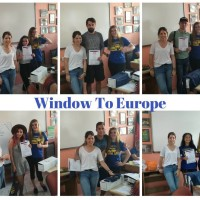 "Project ""Window to Europe"""
