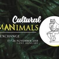 "Project ""CulturalHumanimals"""